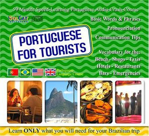 Portuguese for Tourists