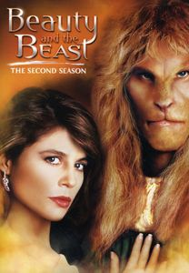 Beauty & the Beast: The Complete Second Season
