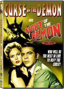 Curse of the Demon & Night of the Demon