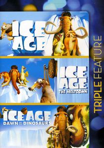 Ice Age /  Ice Age-Meltdown /  Ice Age-Dawn of