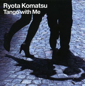 Tango with Me [Import]
