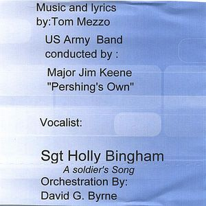 Soldier's Song By the US Army Band