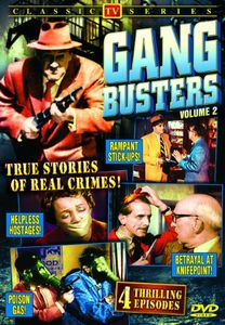Gangbusters 2