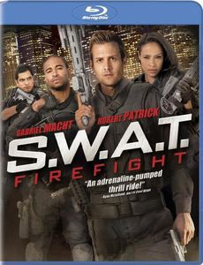Swat: Firefight