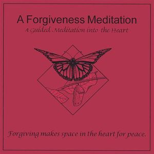 Forgiveness Meditation-A Guided Meditation Into TH