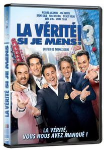 La Verite Si Je Mens [Import]