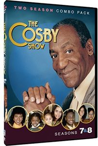 Cosby Show - Seasons 7 & 8