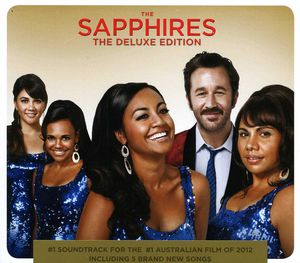 Sapphires (Original Soundtrack) [Import]