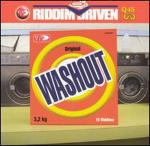 Riddim Driven: Washout /  Various