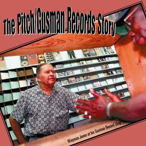 Pitch Gusman Records Story /  Various