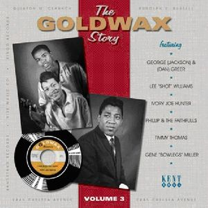 Goldwax Story 3 /  Various [Import]