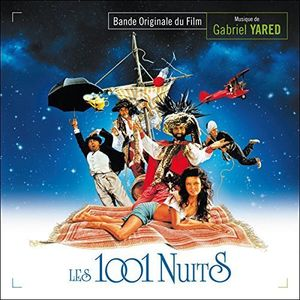 Les 1001 Nuits (Original Soundtrack) [Import]