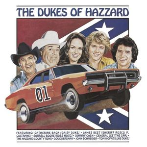Dukes of Hazzard (Original Soundtrack)