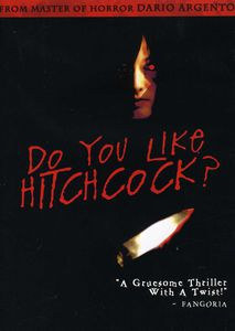 Do You Like Hitchcock