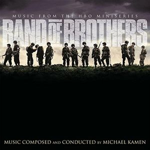 Band Of Brothers (Original Soundtrack) [Import]