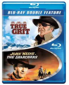 True Grit /  Searchers