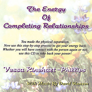 Energy of Completing Relationships