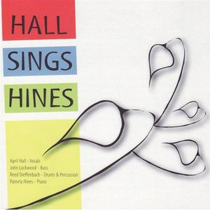 Hall Sings Hines