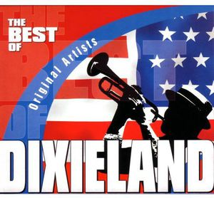 Best of Dixieland /  Various [Import]