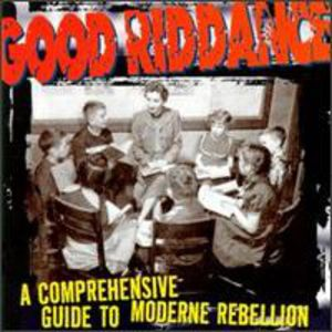 Good Riddance : Comprehensive Guide to Moderne