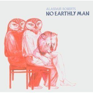 No Earthly Man