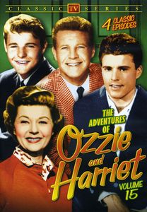 Adventures of Ozzie & Harriet 15