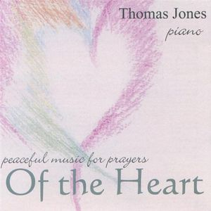 Peaceful Music for Prayers of the Heart