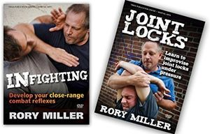 Infighting And Joint Locks
