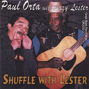 Shuffle with Lester