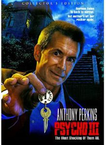 Psycho III: Collector's Edition