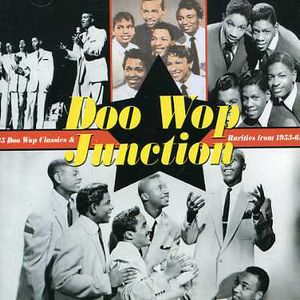 Doo Wop Junction /  Various