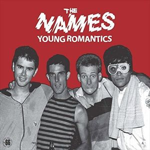 Young Romantics [Import]
