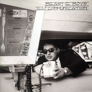 Beastie Boys : Ill Communication [Explicit Content]
