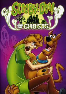 Scooby Doo & the Ghosts