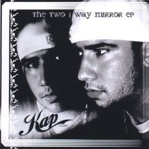 Two Way Mirror EP