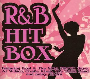 R&B Hit Box /  Various