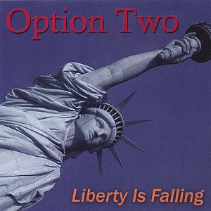 Liberty Is Falling