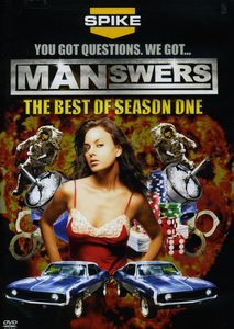 Best of Manswers: Season One's Top 25 Manswers