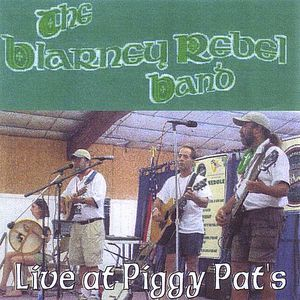 Live at Piggy Pat's