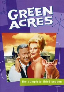Green Acres: The Complete Third Season