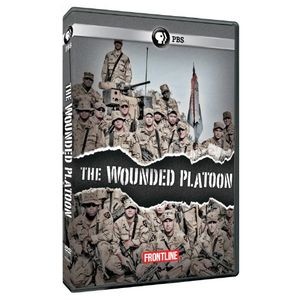 Frontline: Wounded Platoon