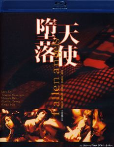 Fallen Angels [Import]