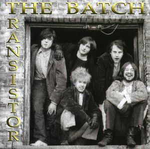 Transistor: Lost Basement Recordings 1968-1971