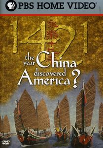1421: Year China Discovered America