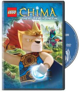 Lego Legends of Chima: The Power of the Chi