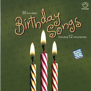 Happy Birthyday Songs