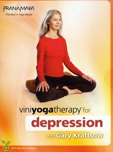 Viniyoga Therapy for Depression for Beginners to