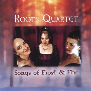 Songs of Frost & Fire