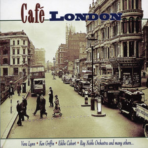 Cafe London /  Various [Import]