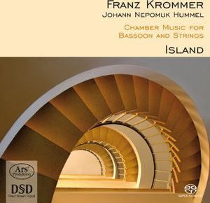Chamber Music for Bassoon & Strings